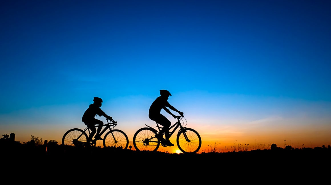 Best cycling destinations in Sri Lanka