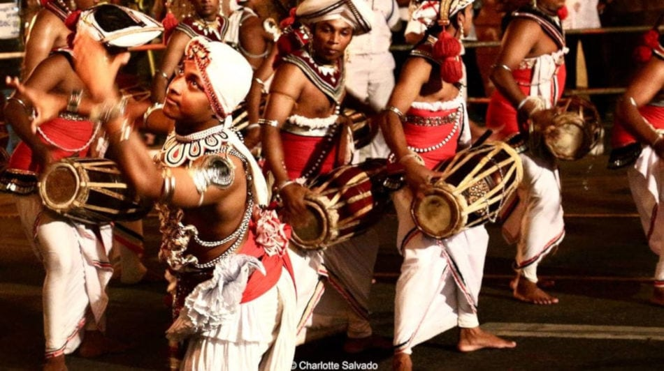 Kandy Esala Perahera 2021 - The Festival of the Sacred Tooth
