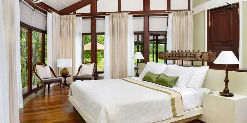 Luxury Rooms in Anuradhapura